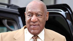 Bill Cosby ügyéről a sajtótól teljesen elzárt esküdtek döntenek majd