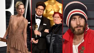 Minden érdekesség az idei Oscarról, amit látnia kell!