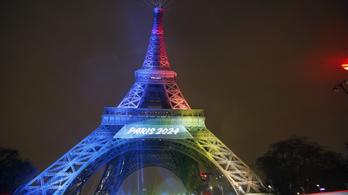 Már Párizsban is népszavazást szeretnének az olimpiáról