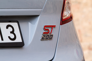 A a 200 a lóerőket jelöli, rövid ideig lehet 215 is