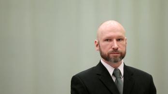 A norvég állam győzött Breivikkel szemben