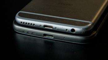 Váratlan újítást hozhat az iPhone 8