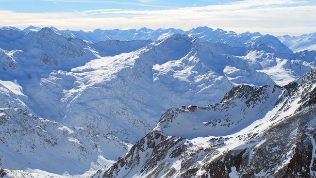 Fokozott lavinaveszély Tirolban