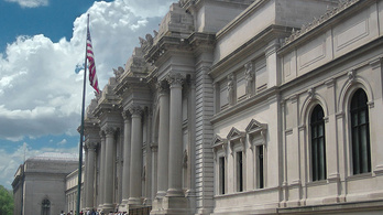 Lemondott az eladósodott New York-i Metropolitan Művészeti Múzeum igazgatója
