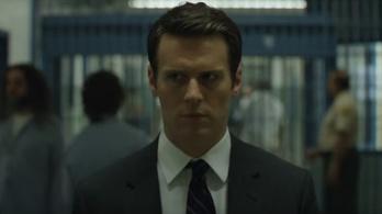 Sorozatgyilkosokkal tér vissza David Fincher
