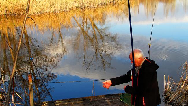 Még jobb lesz Vas megyében horgászni