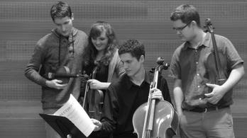 """""""Visszatekintések a mából"""" – a Kruppa Kvartett Haydn-sorozata"""