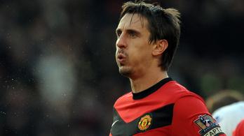 Minden egyes napot szégyellt a Manchester United legendája