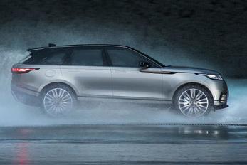Kiderült, miféle is az új Range Rover