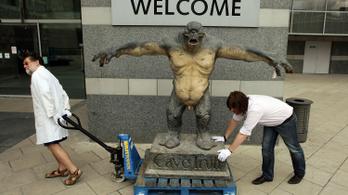Csodálatos fejlesztéssel irtja a trollokat egy norvég hírportál