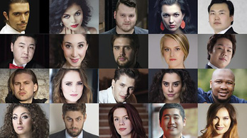 Itt a világ 20 legjobb fiatal operaénekese