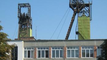 Legalább nyolc bányász meghalt Ukrajnában