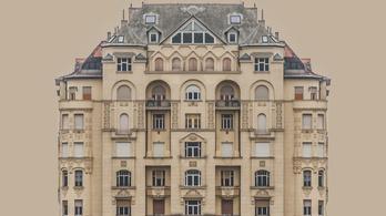 Magyar fotós budapesti épületekkel a világ legjobb 10 fotósa között