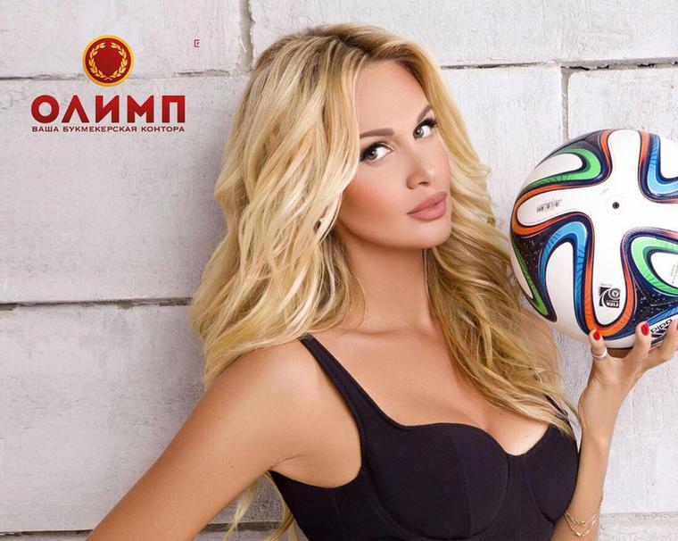 A 2018-as orosz labdarúgó-világbajnokság nagykövetének választották.