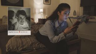 Így hazudunk magunkról az Instagramon