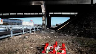 Az olasz hatóságok szerint egyértelműen a sofőr hibázott a veronai buszbalesetnél