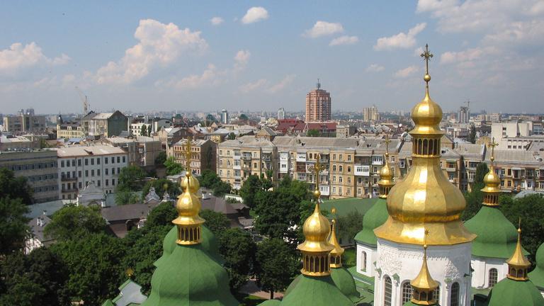 Júniustól Budapest-Kijev járat indul