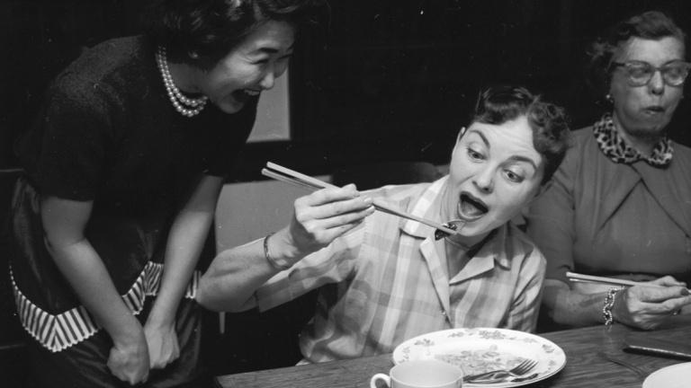 Halálos idegméreg vagy a kínai konyha ősi titka?