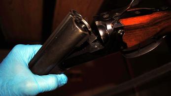 Orvvadászokat fogtak a veszprémi rendőrök