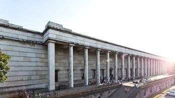 Beszivárogtak a szcientológusok a müncheni Haus der Kunstba?