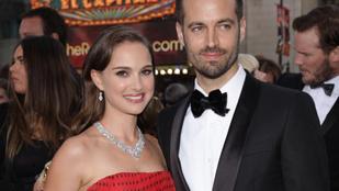Most derült ki: Natalie Portman második gyereke már az Oscar-gála előtt megszületett.