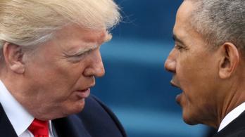 Trump kongresszusi vizsgálatot akar a lehallgatási gyanújáról