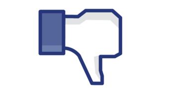 """Mégis lehet """"Nem tetszik"""" gomb a Facebookon"""