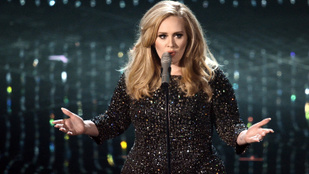 Az megvan, hogy Adele házas?