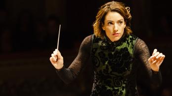 A világ egyik legismertebb női karmestere a Concerto Budapest élén