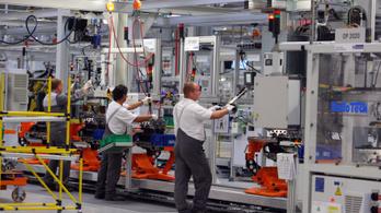 Izgul a szentgotthárdi Opel-gyár miatt a kormány