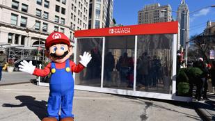 Őrjöngnek a vásárlók, annyira gagyi a Nintendo Switch