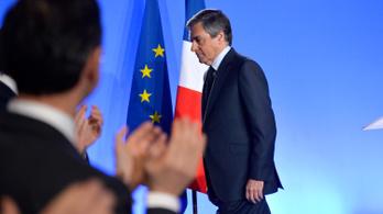 Kiálltak a korrupcióval vádolt Fillon mellett