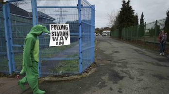 Ha nincs megegyezés, Londonból irányítják Észak-Írországot