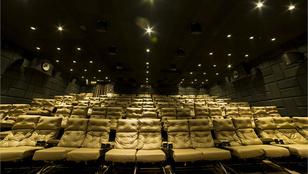 Március végétől ismét van mozi a Mammutban