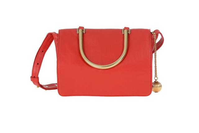 SJP 'Jackie' táska 395 dollár, kb.115.600 forint.