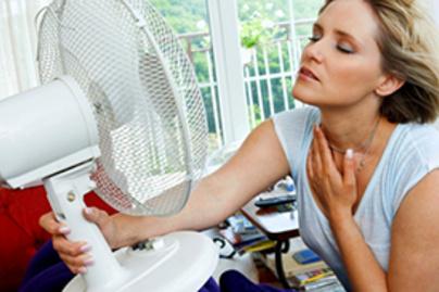ventilator lead