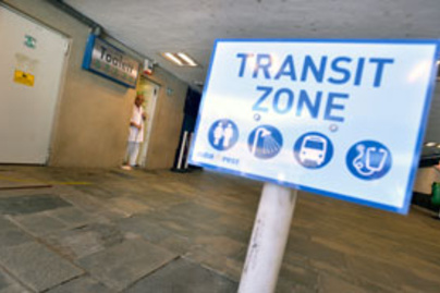 tranzit zona lead
