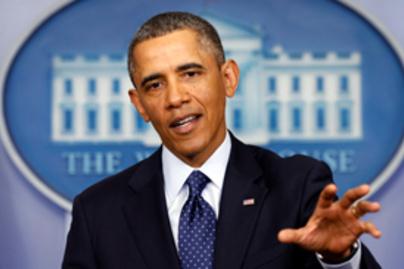 obama beszel lead