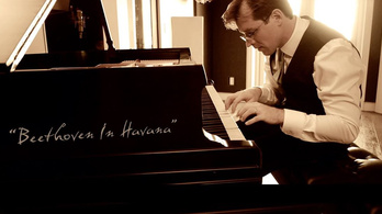 Eszméletlen: Beethoven Hetedikje a kubai rumba ritmusában