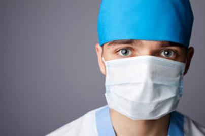 doktor maszkban lead