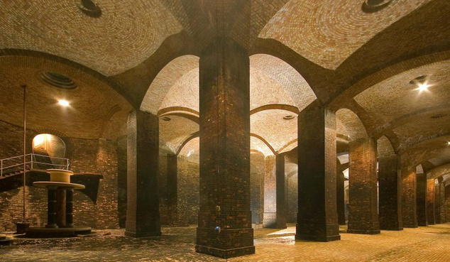 Egy napig ismét ingyen látogatható Kőbánya hatalmas víztározója