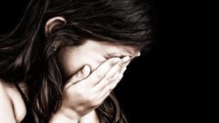 13 éves lányával és élettársával szexelt egy ózdi nő