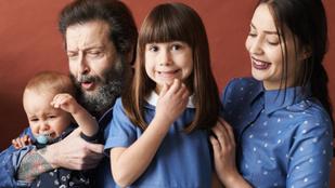 Ugyanabban az egész család: menő vagy ciki?