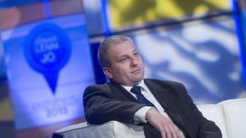 A TV2 tudott a Tények második emberének adótartozásáról
