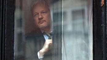 A WikiLeaks most a CIA-t vette célba, tapsolhatnak az oroszok