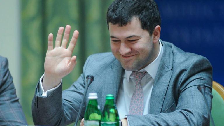Magyar kamuállampolgársága lehet egy korrupt ukrán fejesnek