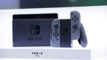 Nintendo: A pixelhiba az LCD kijelzők sajátossága, nincs vele semmi baj