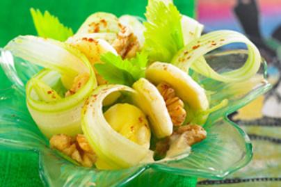 salata banan