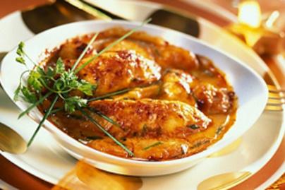 sajtos csirke paprikas lead