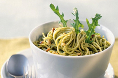 pestos spagetti lead